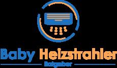 Baby Heizstrahler Logo